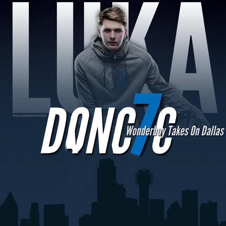 Mavs Hawks swap picks to draft Luka Doncic expected to start