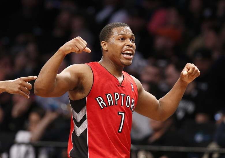 AUDIO Kyle Lowry on The Lowe Post podcast