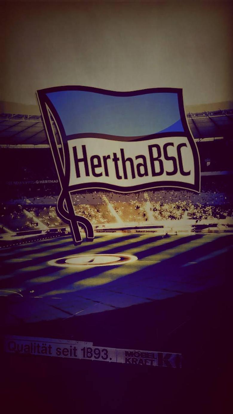 Hertha BSC rbdesignz Wallpapers by reb0otdesignz