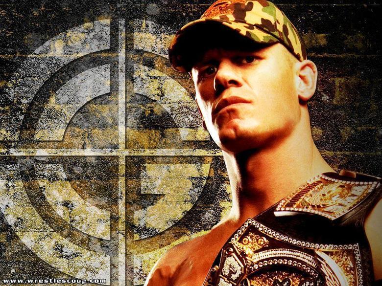 John Cena Wallpapers