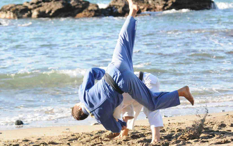 Image For Judo Throws Wallpapers
