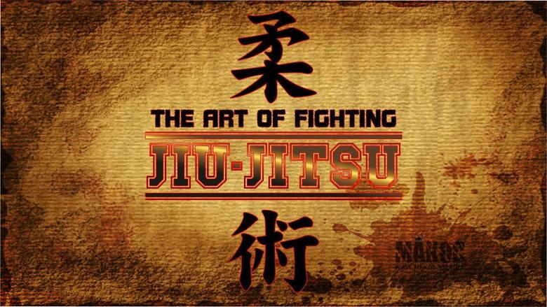 Brazilian Jiu Jitsu Wallpapers