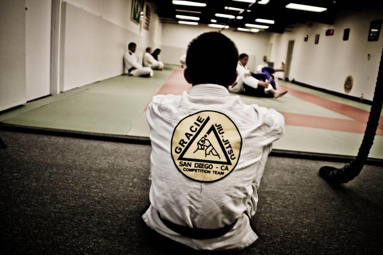 Jiu Jitsu Wallpapers Group