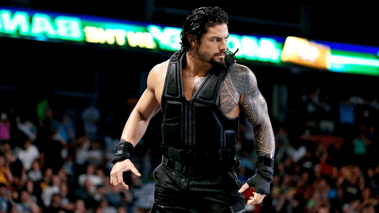 Roman Reigns Wallpapers HD Pictures