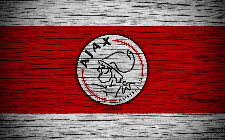 wallpapers Ajax FC 4k Eredivisie soccer Holland AFC