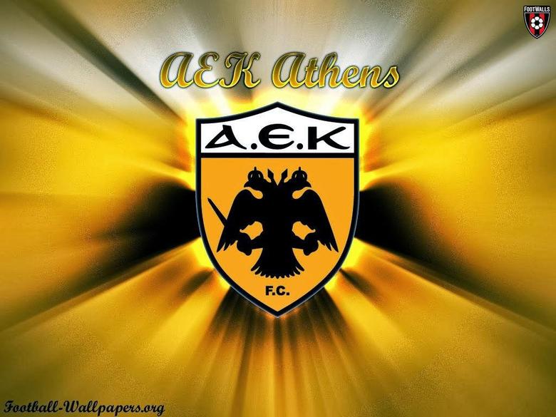 fotos de Aek Athens FC im genes de Aek Athens FC