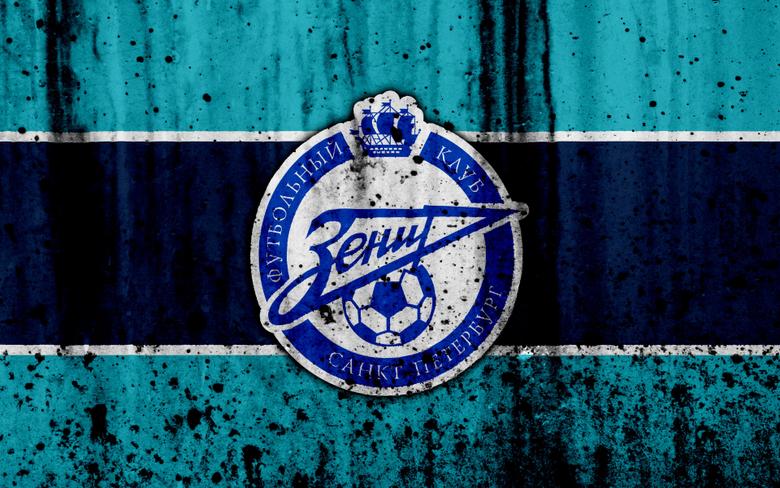 FC Zenit Saint Petersburg 4k Ultra HD Wallpapers