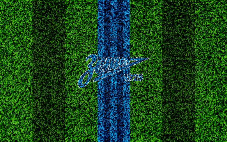 Soccer Logo FC Zenit Saint Petersburg Emblem wallpapers and backgrounds