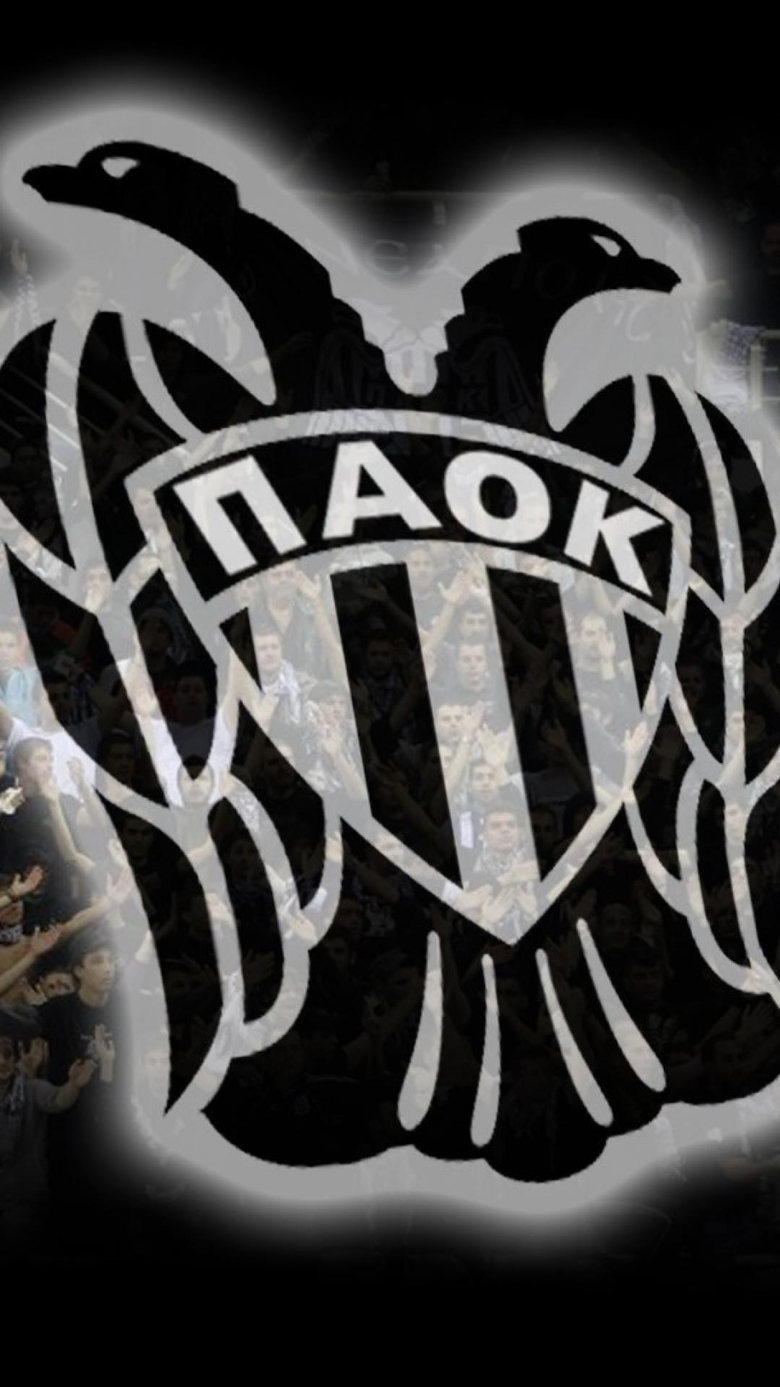Teams paok thessaloniki fc 1926 futbol futebol wallpapers