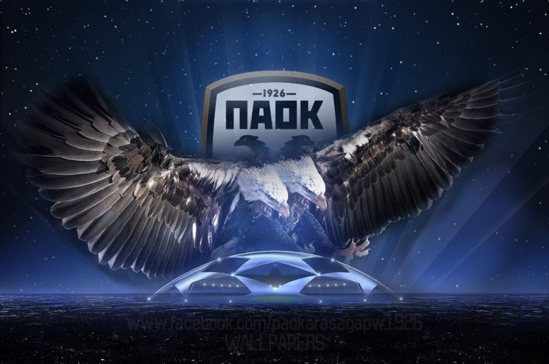PAOK wallpapers PAOK wallpapers champions league PAOK uefa