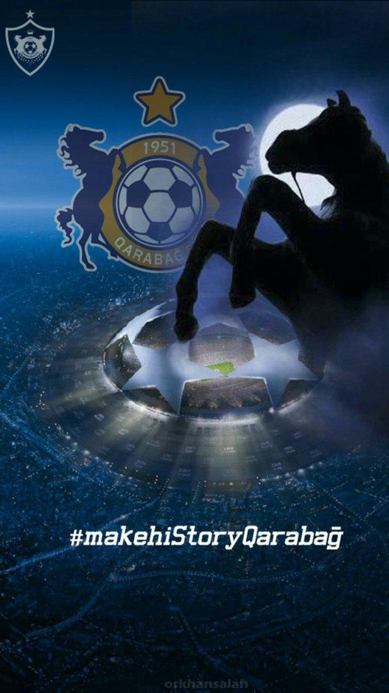 QARABA FK ENGLISH on Twitter