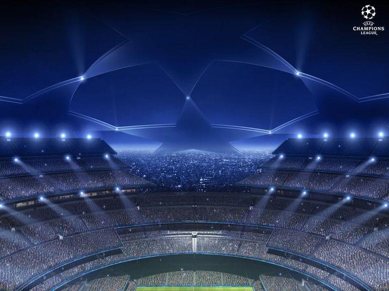 UEFA Champions League Wallpaper Backgrounds