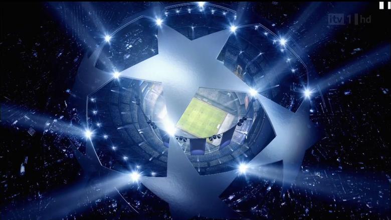 Best UEFA Champions League Wallpapers