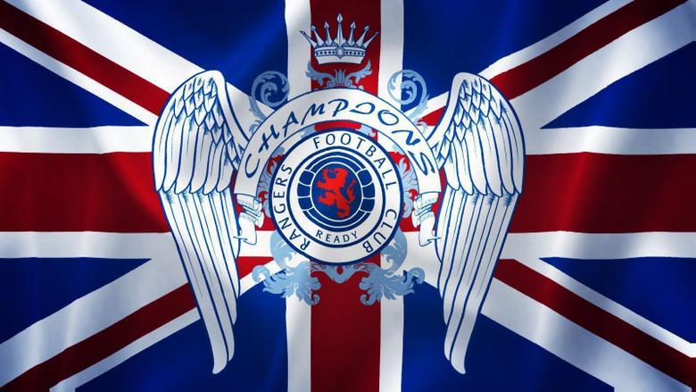 Rangers FC Wallpapers
