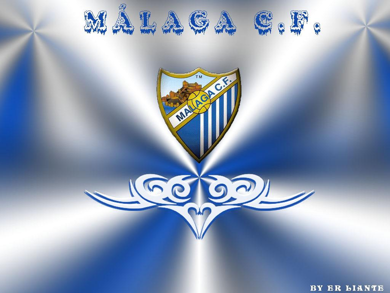 CanalRed Fondos de pantalla deportes Malaga CF