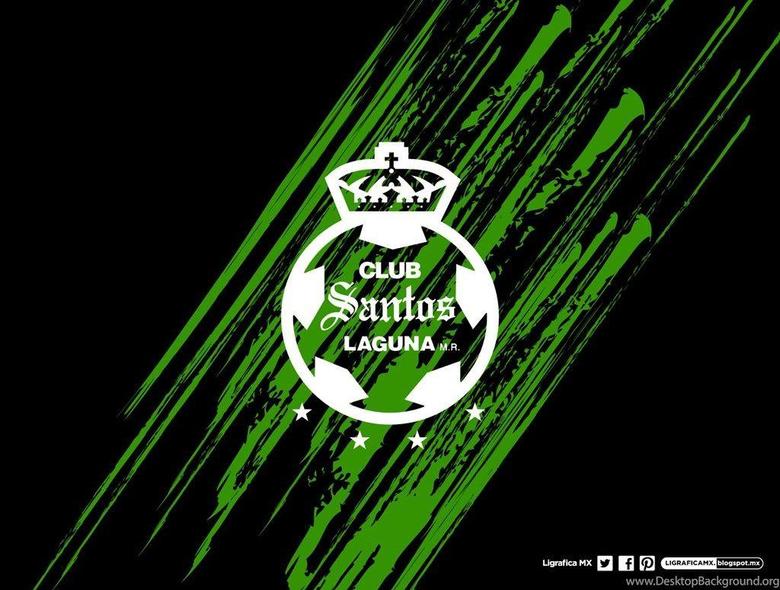 Santos Laguna Wallpapers Desktop Backgrounds