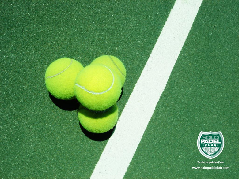 The World s most recently posted photos by Solo Padel Club