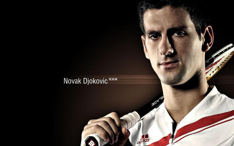Fonds d Novak Djokovic tous les wallpapers Novak Djokovic