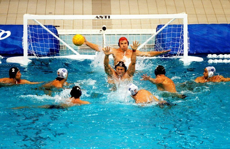 Water Polo Buying Guide