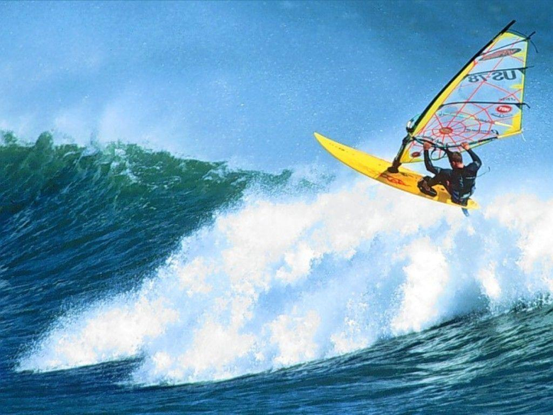 Windsurfing Wallpapers