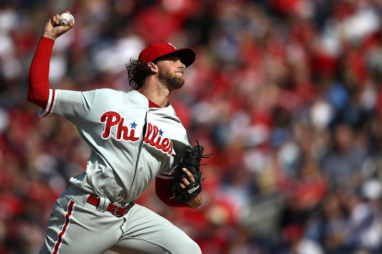 Aaron Nola on rehab assignment Jeanmar Gomez to the DL