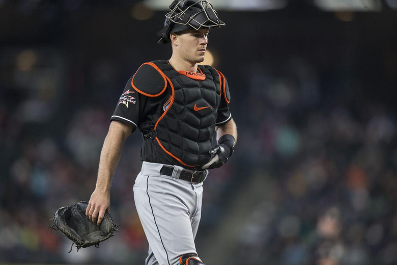 MLB trade rumours Tampa Bay Rays should target J T Realmuto