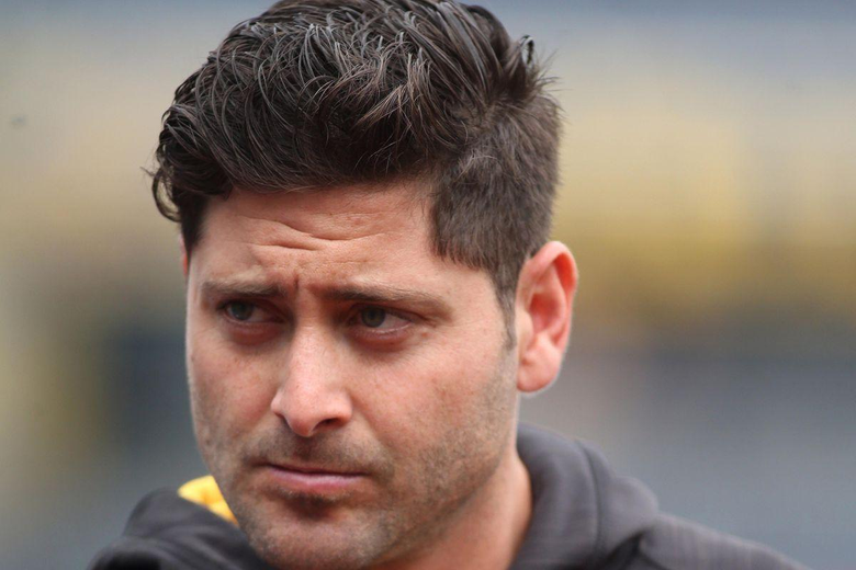 Pirates extend Francisco Cervelli lock down catcher position