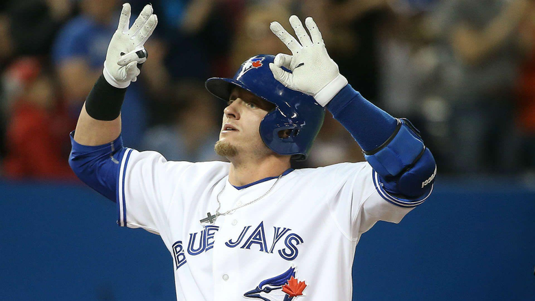 American League MVP Watch Josh Donaldson tops crowded field for