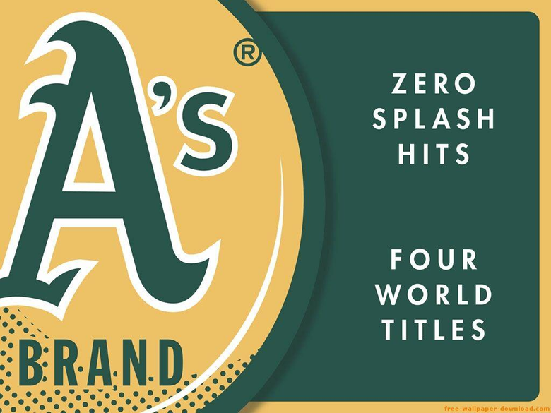 oakland athletics wallpapers Graphics and GIF Animations for Facebook