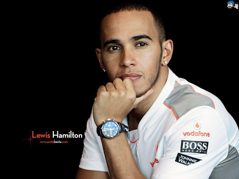 Lewis Hamilton PicturesHd Wallpapers