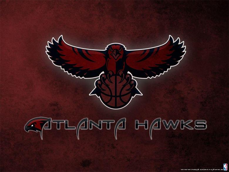 Atlanta Hawks by krkdesigns