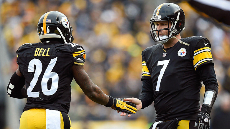 Ben Roethlisberger first to admit he wasn t good teammate early