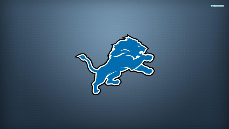 In High Quality Detroit Lions by Harvey Clever January 12 2017