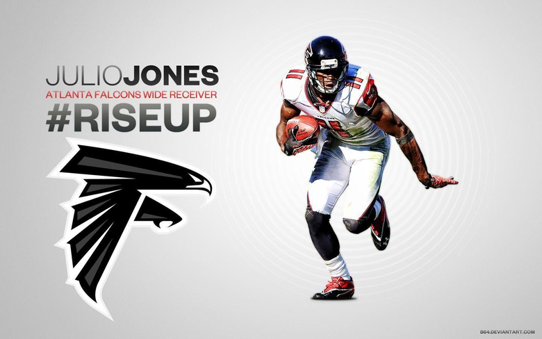 Julio Jones Wallpapers HD Collection For