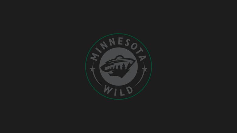 Minnesota Wild NHL Wallpapers FullHD by BV92