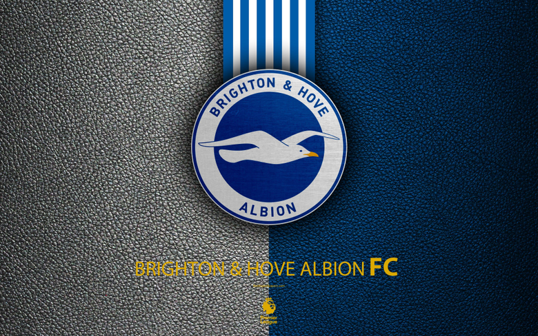 wallpapers Brighton and Hove Albion FC 4k English