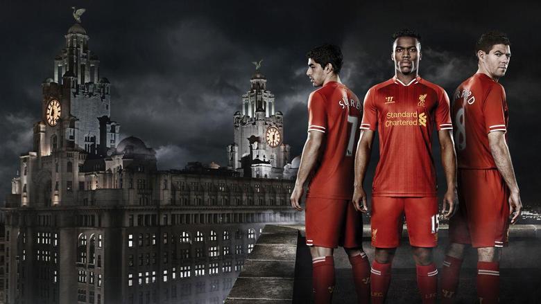 Premier League Liverpool players Wallpapers HD HD Desktop Wallpapers