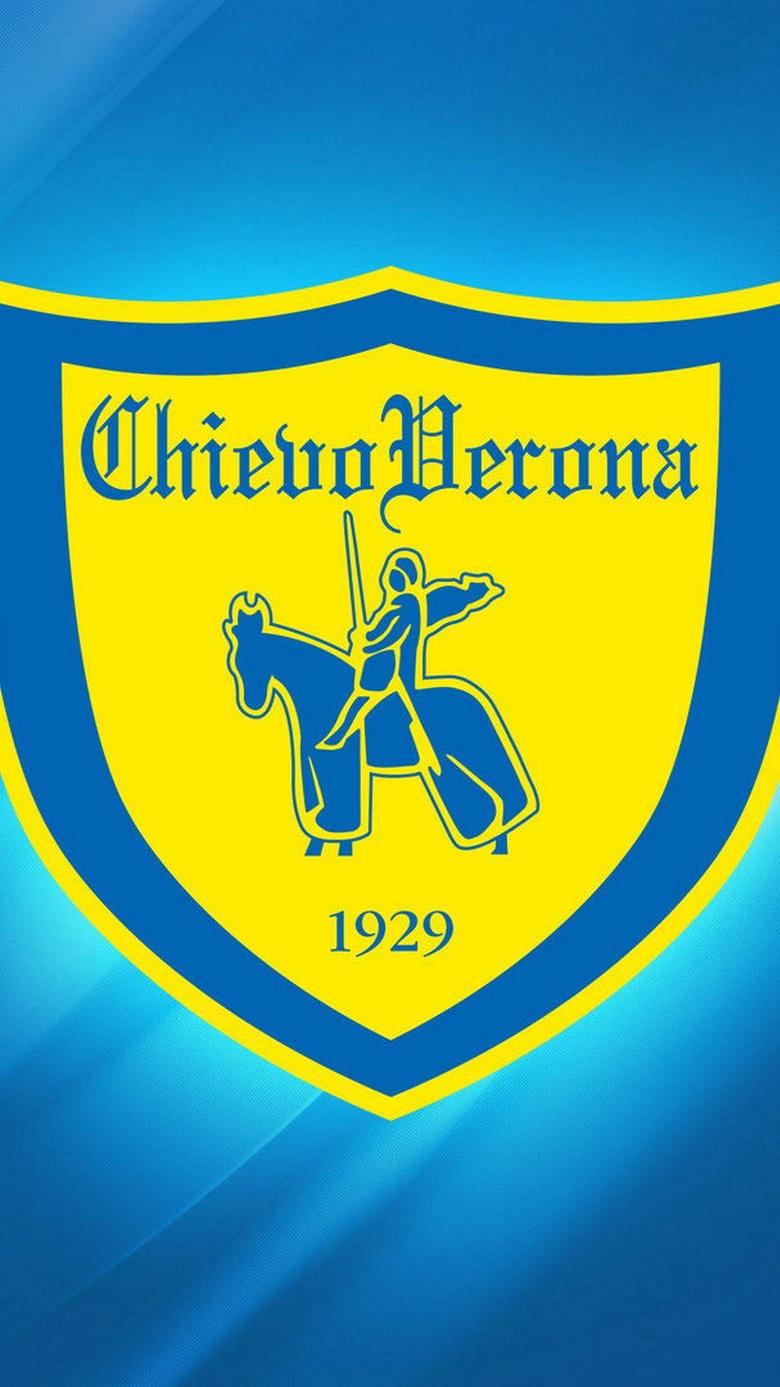 AC Chievo Verona iPhone Wallpapers