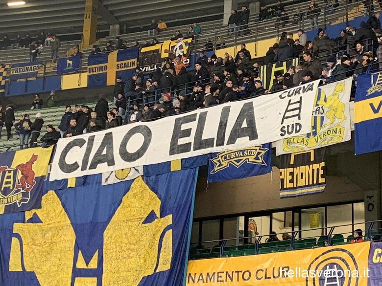 Hellas Verona FC on Twitter