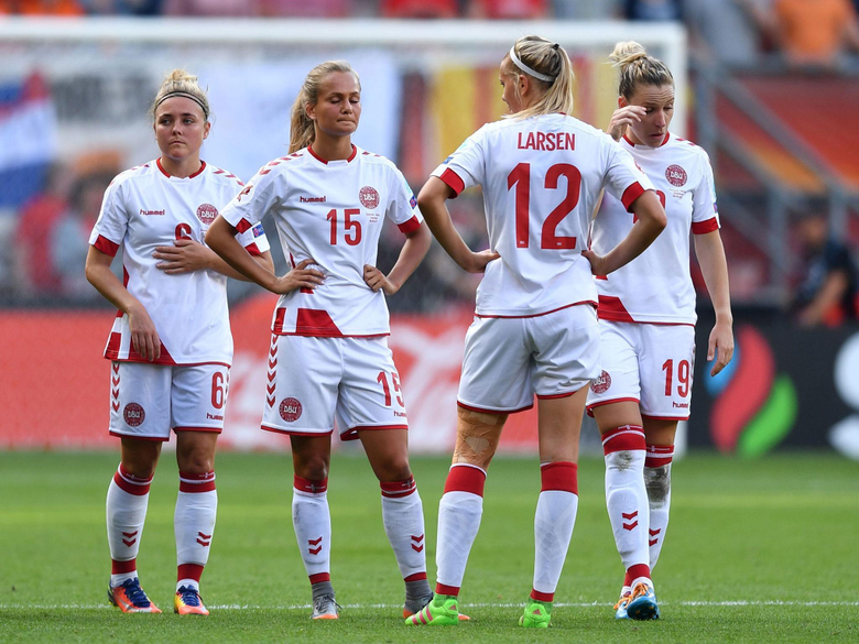 Denmark risk being excluded from World Cup after cancelling