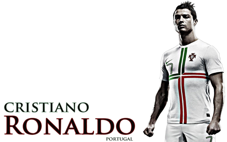 Cristiano Ronaldo Wallpapers Portugal National Football Team