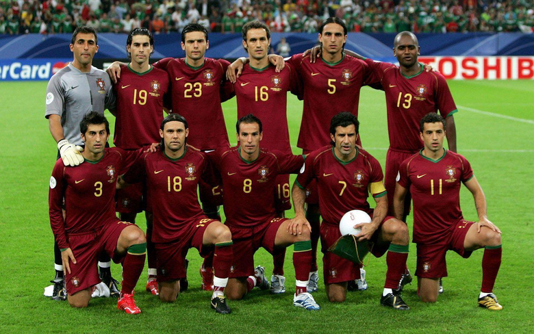 Portugal National Football Team 2014 Wallpapers