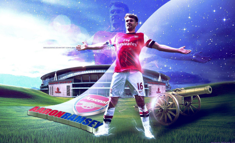 Arsenal Wallpapers 2014