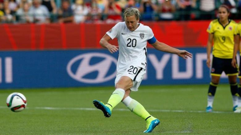 Highlights of Abby Wambach s Soccer Career