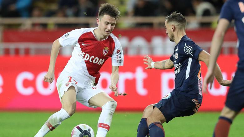 He will play in Monaco