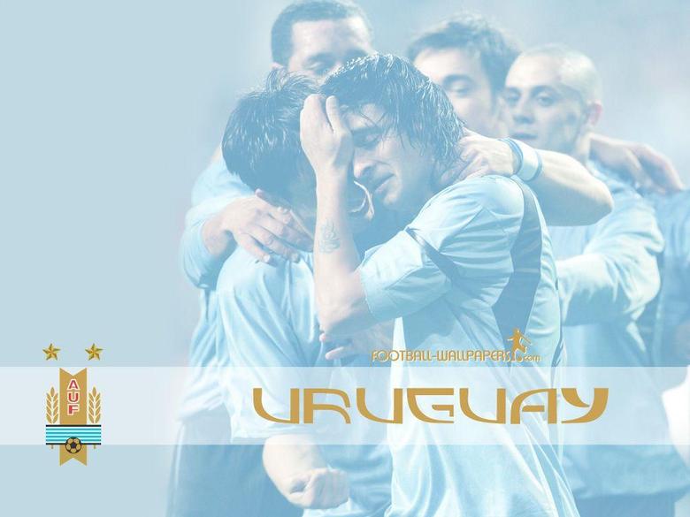 Uruguay Football Wallpapers
