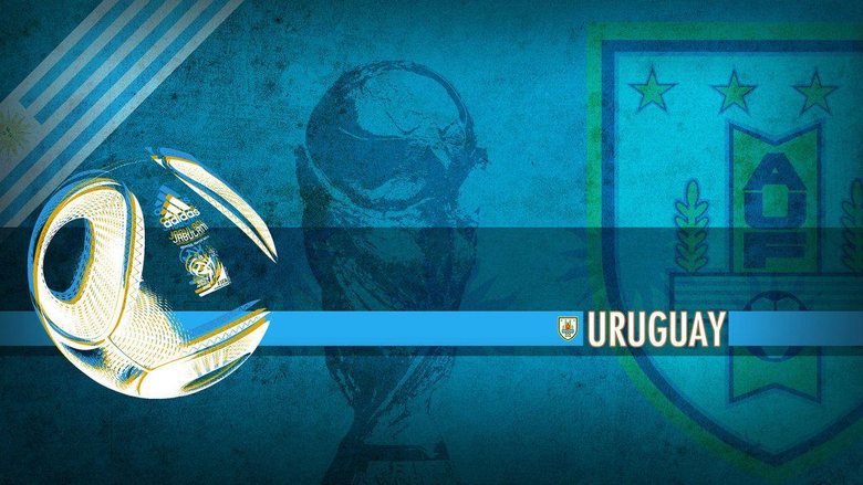 Uruguay Football Wallpaper Backgrounds and Picture