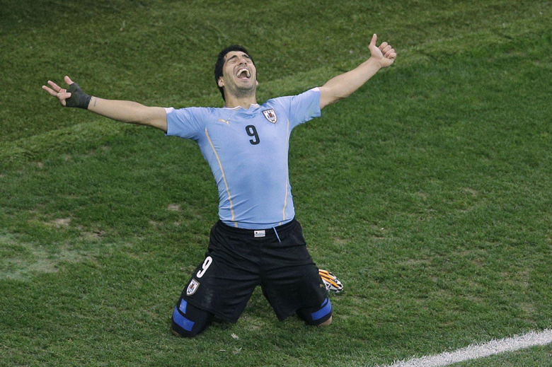 Top 20 FIFA World Cup 2014 Best Players HD Photos