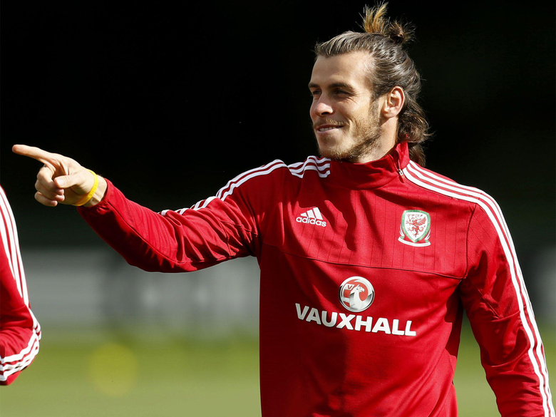 Gareth Bale Wallpapers Pictures Image