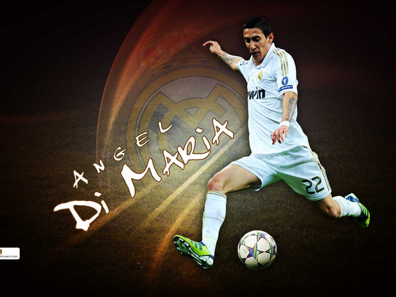 Wallpapers Angel and Angel di maria